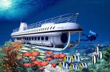 アトランティス・サブマリン(潜水艦)