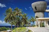 グアム島内観光コース