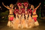 マニャガハ島ツアー&ジョイフルディナーショー
