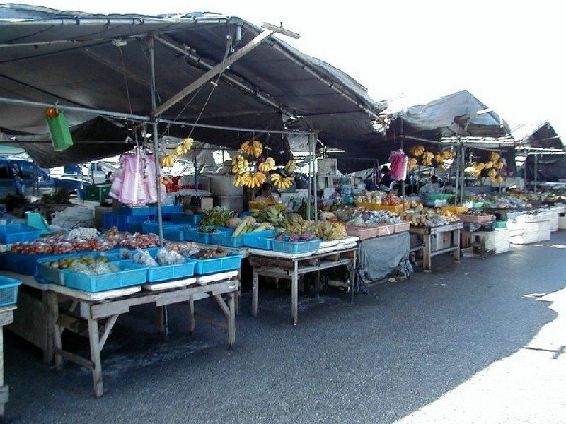 Dededo Flea Market