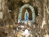 Our Lady of Lourdes Shrine
