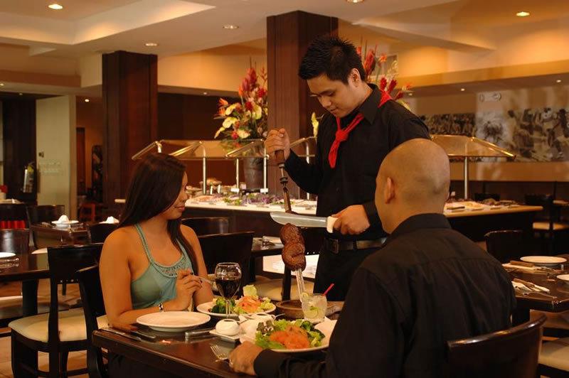 Churrasco Brazilian BBQ & Salad Bar