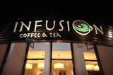 INFUSION COFFEE&TEA