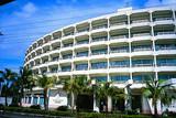パレイシアホテルパラオ