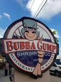 ババガンプ‐BUBBA GUMP
