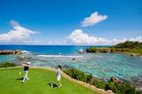 グアムを代表する7つのゴルフ場、常夏グアムで快適リゾートゴルフ!