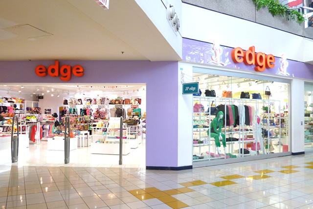 JP EDGE