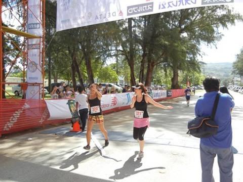 サイパンマラソン2011