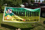 マンゴーフェスティバル